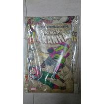 Coleção Histórica Marvel Homem Aranha Vol 1 Panini