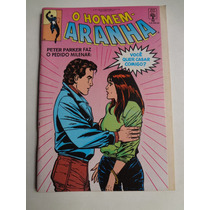 Gibi Homem Aranha Nº 98 Ed. Abril