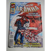 Gibi Homem Aranha Nº 153 Ed. Abril