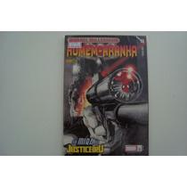 Cx Delta 49 - 02 # Panini Marvel Millennium Homem Aranha 13