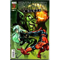 Revista - Homem Aranha - A Queda - N°48 - Marvel - F/gratui