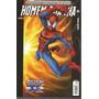 Homem-aranha Marvel Millennium 35 Panini - Bonellihq Cx 189