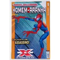 Marvel Millennium - Homem-aranha, 01 - Panini ( Gibizada! )