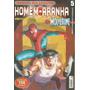 Homem-aranha Marvel Millennium 05 Panini - Bonellihq Cx 187