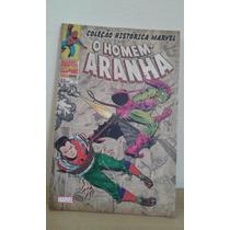 Coleção Histórica Marvel Homem Aranha