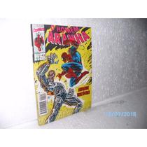 Hq Gibi O Homem Aranha Nº143 Andróide Mortífero! Ed. Abril95