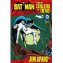 Batman: Lendas Do Cavaleiro Das Trevas - Jim Aparo Vol 1