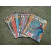 Homem Aranha Marvel Millennium - 1 A 12 Panini