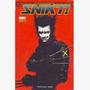 Wolverine Snikt! Encadernado - Capa Cartão