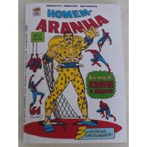 Fac-símile Homem-aranha Nº 19 - Bloch