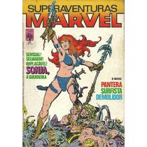 Gibi Superaventuras Marvel #24 - Abril - Gibiteria Bonellihq