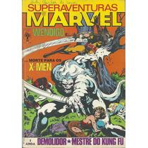 Gibi Superaventuras Marvel #40 - Abril - Gibiteria Bonellihq