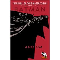 Batman: Ano Um - Panini (lacrada)