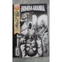 Revista * Homem Aranha * Nº 62 Raro Fevereiro 2007