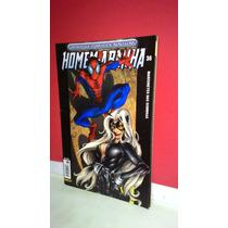 Hq Marvel Millennium Homem Aranha #36 Panini Frete Grátis Fj