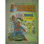 Homem Aranha Ebal 10 Ano 1970 Marvel Original