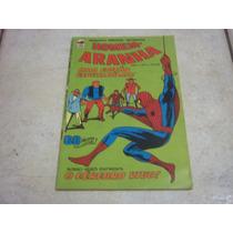 Homem Aranha Nº 5 - Bloch - Bom Estado - Original - Marvel