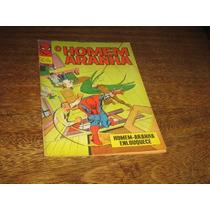 Homem Aranha 1ª Série Nº 14 Maio/1970 Editora Ebal Original