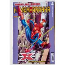 Marvel Millennium - Homem-aranha, 04 - Panini ( Gibizada! )