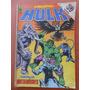 O Incrível Hulk 10 - Raridade