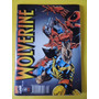 Revista Wolverine - Nº62 - Abril - Anos 90 (rh 28)