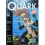 Quark - Minissérie Manga - Ediouro N° 1
