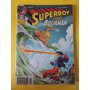 Revista Superboy - Nº 2 - Abril - Anos 90 (rh 20)