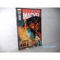 Hq Gibi Universo Marvel #26 Planeta Hulk Vermelho - Fj Cd2