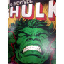 O Incrível Hulk Do Nº 1 Ao 33 Encadernado Rge 3v. Excelente