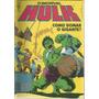 Gibi O Incrivel Hulk #55 - Abril - Gibiteria Bonellihq