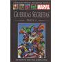 Guerras Secretas ( Volume 1 E 2 ) (salvat)