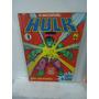 O Incrível Hulk 01 Editora Abril Raridade
