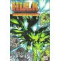 Hulk-transformation-raríssima-edição Especial Encadernada
