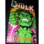 O Incrível Hulk Nº 01 - Rge ( Raro ) Ano 1979 - Heroishq