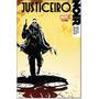 Justiceiro Noir Hq, Marvel Capa Dura