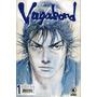 Mangá Vagabond Nº 1 - Ed. Conrad - Samurai Ronin