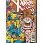 X Men Classic 02 Vol 01 - Abril - Gibiteria Bonellihq Cx 35