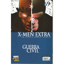 X Men Extra 69 - Panini - Gibiteria Bonellihq