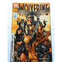 Hq Gibi Xmen Marvel Nº83 Out 2011 Wolverine Daken Sombrio