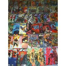 X-men Extra - Editora Panini - Vários Números