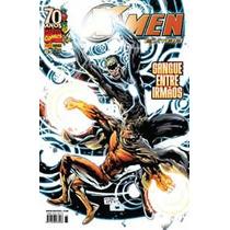X-men Extra #85 - Panini - Nc - Redwood