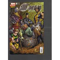 X-men Extra Nº 66 - Marvel - Panini Comics