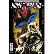 Marvel Millennium N° 36 Homem-aranha X-men Panini Mc