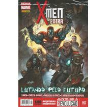 X-men Extra 02 Nova Marvel - Panini - Gibiteria Bonellihq