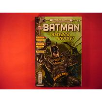 Mangá Hq Dc Gibi Dc Super Herois Premium Batman Vol 19
