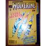 Wolverine Nº 39 Pasta Arma X - Ultra Secreto