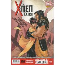 X-men Extra 04 Nova Marvel - Panini - Gibiteria Bonellihq