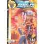 X-men Extra N/ 5 Sol Negro Saga Completa ! 128 Páginas