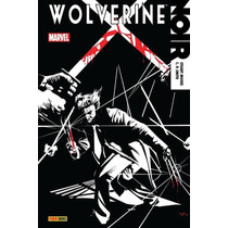 Wolverine Noir - Panini (novo E Lacrado)
