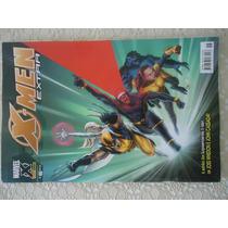 X-men Extra #46 Ano 2005